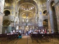 Bazilika svatého Marka v Benátkách