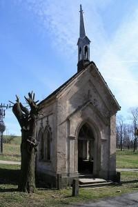 Fürleova kaple