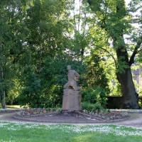 Rumburk - památník Rumburské vzpoury