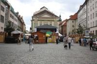 Praha, Staré Město - Ovocný trh