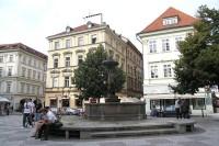 Praha, Staré Město - Uhelný trh