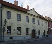 Horšovský Týn, měšťanský dům č.p. 107