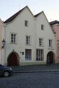 Horšovský Týn, měšťanský dům č.p. 100