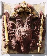 Praha, Staré Město - dům U Červeného orla (Celetná 21)