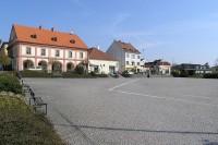 Lysá nad Labem - radnice