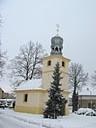 kaple sv.Floriána
