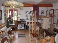 tkalcovské muzeum