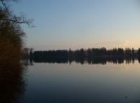 Podleský rybník