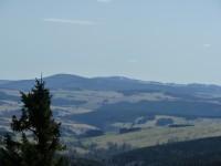 za výhledy na Anenský vrch