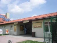Dinopark - zoopark Vyškov