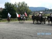 Bubla City Ranch Kopřivnice