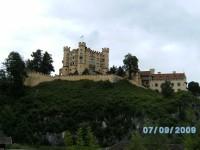 Schloss Neuschwanstein und Schloss Hohenschwangau