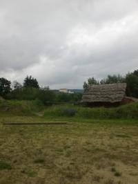 Keltská osada Isarno