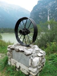 Lago di Landro (Dürren See)