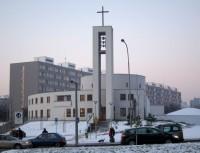 Komunitní centrum Matky Terezy