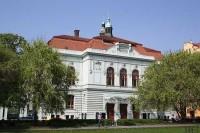 Praha, Národní dům na Smíchově