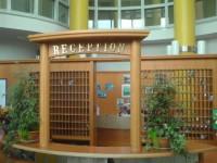 Recepce - Altenberg