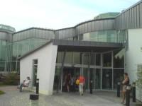 Altenberg - venkovní pohled