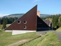 Tetřeví Boudy – horská chata a vyhlídka