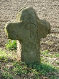 Smírčí kříž u Vysokého Mýta