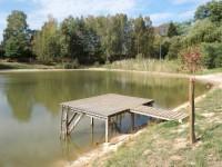 Chodovice – vodní nádrže