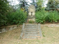 Chodovice – pomník Mistra Jana Husa