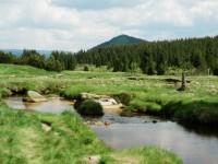 Jizerka – horský potok