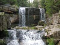 Naučná stezka Jedlový důl a vodopády Jedlové