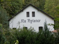 Starý mlýn Na Bylance