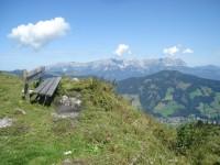 Z Kirchbergu na Gaisberg