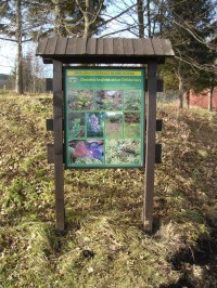 Přírodní rezervace Bedřichovka