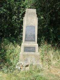 Pomník na počest Františka Palackého