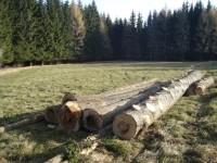 Národní přírodní rezervace Trčkov