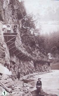 Dtto - historické foto