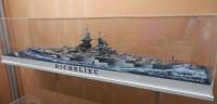 Válečná loď Richelieu