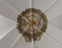 Malba ve vrcholu klenby