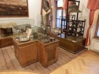 V části expozice 19. století