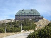 Chata Szrenica