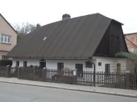 Hronov – Knahlův domek