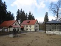 Informační středisko sv. Linhart