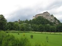 Oravský Podzámok – Oravský hrad a Oravský pivovar