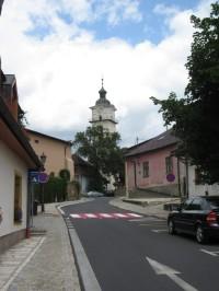Poprad - Spišská Sobota