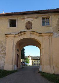 Želiv – klášterní areál a jeho historie