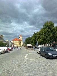 Boskovice - zajímavosti města