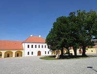 Centrum EDEN, Bystřice nad Pernštejnem - Nový Dvůr