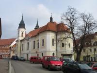 Rožmitál pod Třemšínem - Podbrdské muzeum a rozhledna