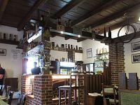 Třebíč - Centrum lihovar a Podklášterní pivovar Urban