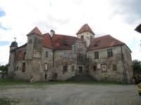 Poběžovice – historie, památky i židovský hřbitov