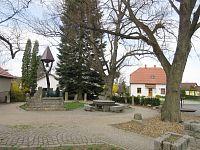 Louňovice – kamenický skanzen a naučné stezky
