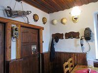 Příbram – Březové Hory a restaurace Na Vršíčku